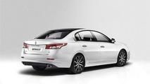 2014 Renault Latitude facelift