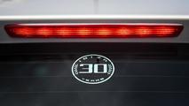 SEAT Ibiza 30th anniversary edition