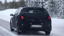 2014 / 2015 Hyundai i20 spy photo