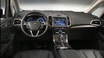 Minivan do Fusion, Ford Galaxy estreia nova geração na Europa