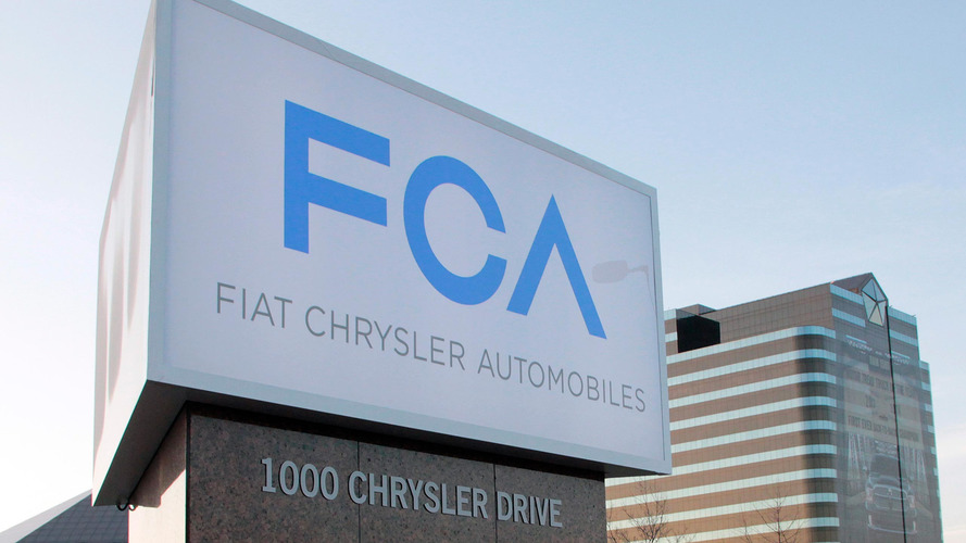 Fiat-Chrysler could be slapped with hefty diesel fines in US