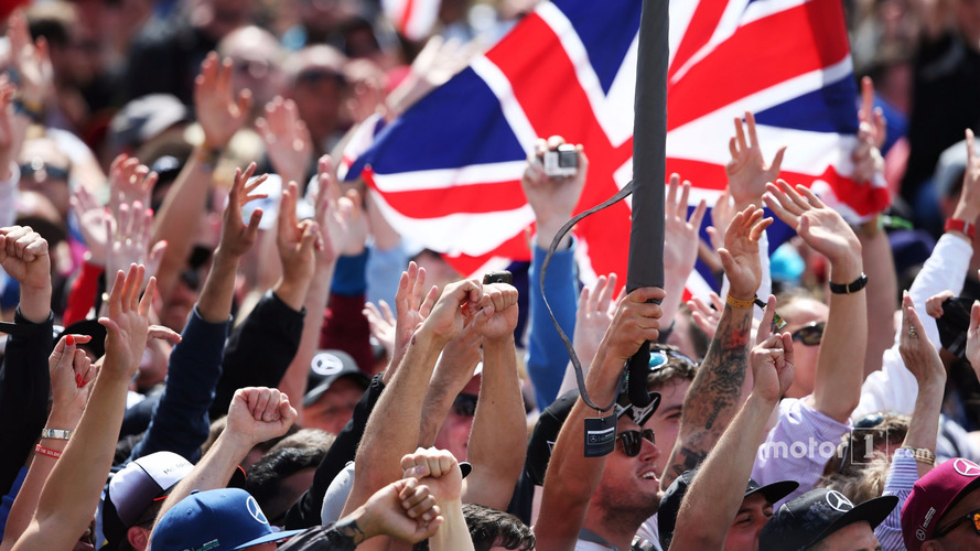 Top tips to get the most out of Silverstone during GP weekend