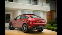 Mercedes lança novos GLC e GLE Coupé e faz prévia do GLS no Brasil - veja preços