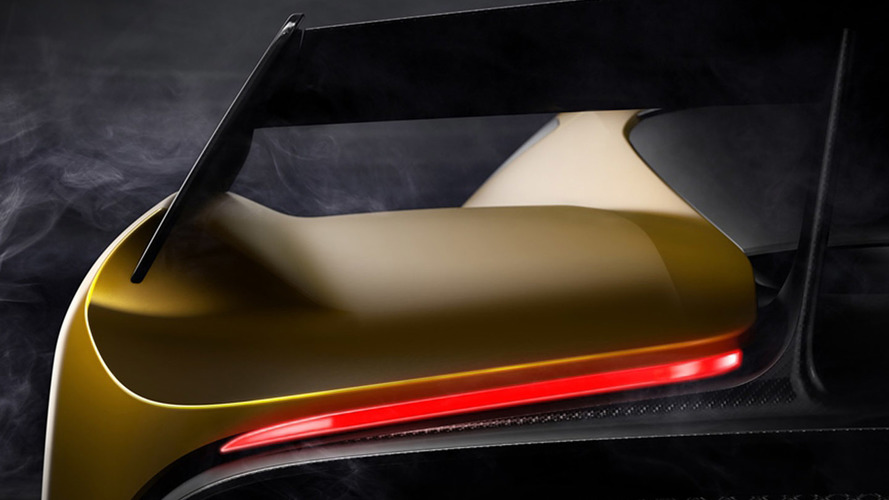 Emerson Fittipaldi va créer sa marque de supercars !