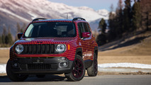 Jeep Renegade Cresta Run