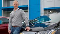 Chevrolet Bolt first deliveries