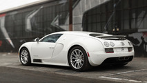 Son Bugatti Veyron Super Sport Açık Arttırma