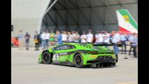 """Lamborghini, """"Passioni Tricolori"""