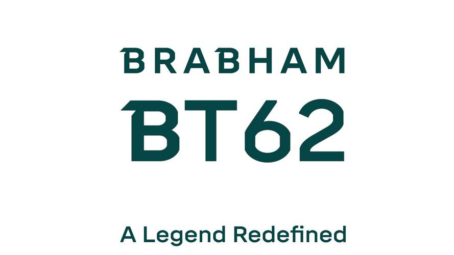 Brabham Names New Car BT62, Engine Sound Revealed