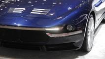 Touring Superleggera al Salone di Ginevra 2018