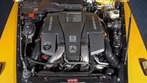 Posaidon Mercedes-AMG G63 RS 850