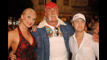 Incidente a Nick Hogan