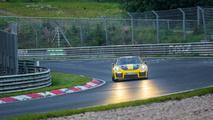 Porsche 911 GT2 RS récord Nürburgring
