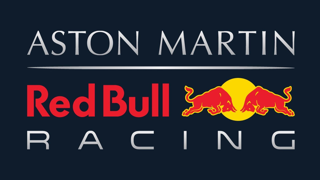 Aston Martin signs up to sponsor Red Bull.