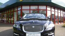 Jaguar XJ by Arden 16.11.2010