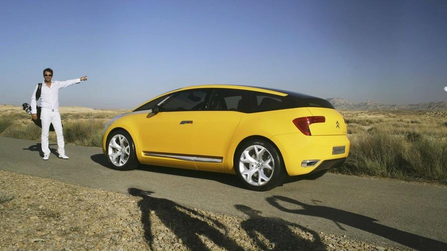 2011 Citroen DS Model Range Further Details Emerge - Media release tomorrow