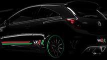 Thorney Motorsports Vauxhall Corsa VXR-R