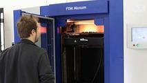 USF1 rapid prototyping machine - 900