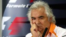 Briatore to fight motor racing ban in Paris court