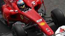Fernando Alonso (ESP), Scuderia Ferrari, F10, Spanish Grand Prix, 07.05.2010 Barcelona, Spain
