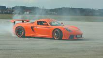 Porsche Carrera GT Enhanced by Konigseder