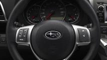 Subaru Trezia - 2.3.2011