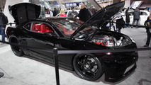 1400hp Chevrolet Camaro dragster cost $320,000 to build