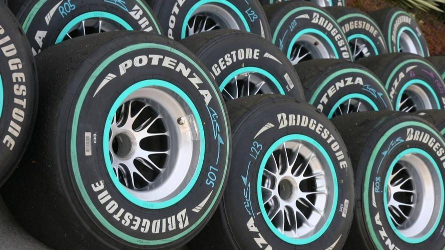 Bridgestone still intends to quit F1 in 2010