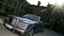 WCF Test Drive: Bentley 2007 Arnage Turbo