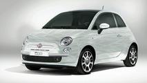 Fiat 500 Aria Concept
