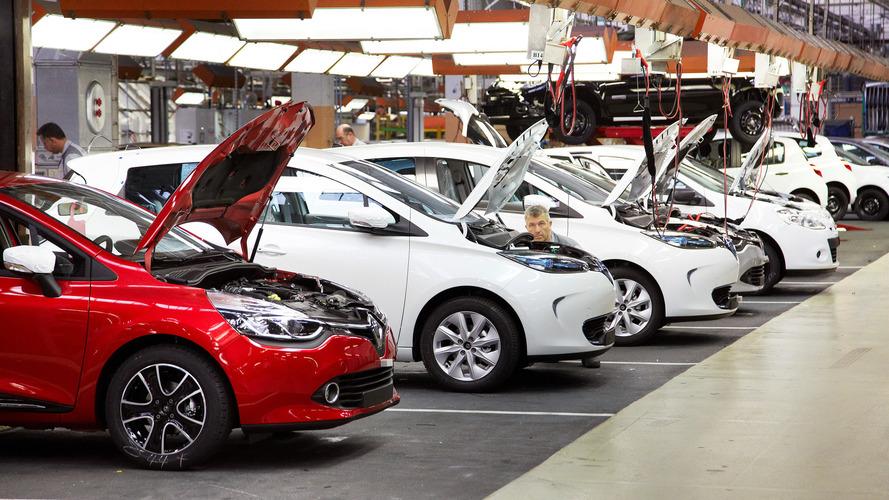 Renault va embaucher 100 personnes dans son usine du Mans