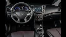 Hyundai HB20: central multimídia ganha compatibilidade com Android Auto
