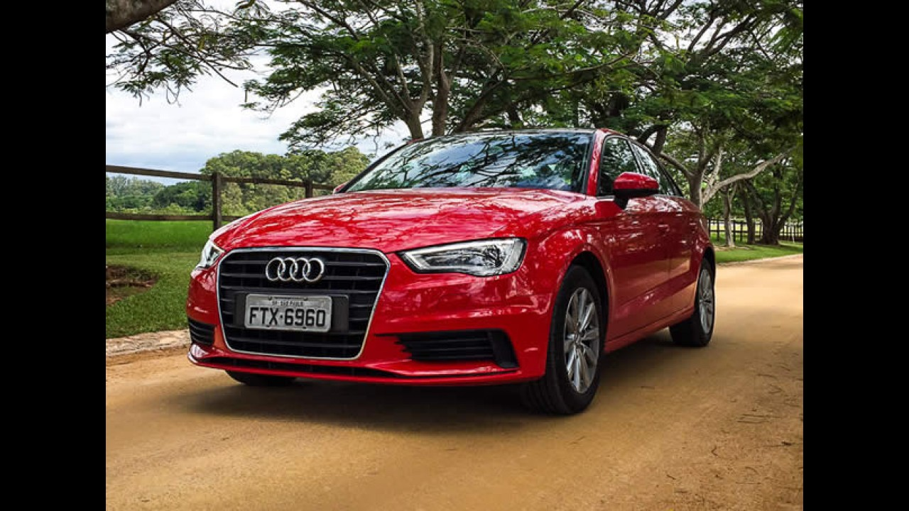 Audi cresce 27% e registra melhor 1º semestre da história no Brasil