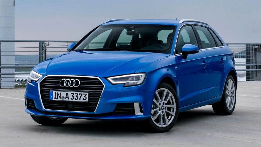 Dieselgate faz Audi adiar nova geração do A3 e lançamento do inédito Q4