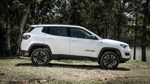 Jeep Compass Trailhawk