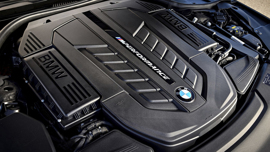 Get To Know The Bmw M760li Xdrive In 211 Images New Videos