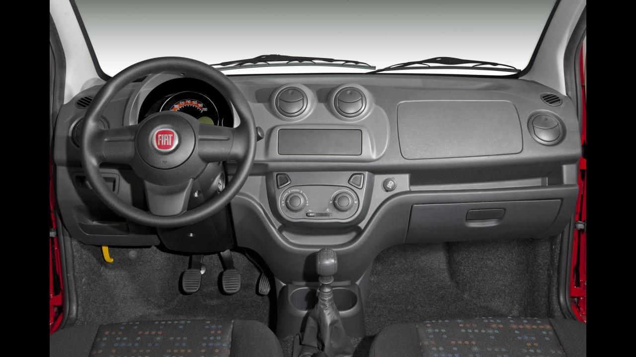 Segredo! Revelamos as formas do mini Fiat que chega em 2016