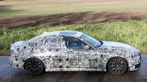 BMW M340i fotos espía
