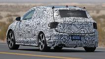 Nova familia VW Gol 2018