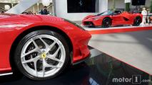 Ferrari Tour Auto 2017