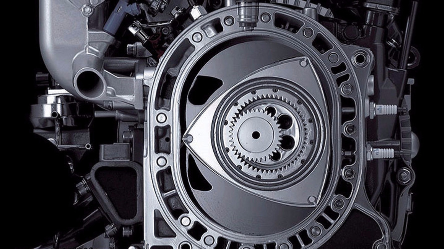Mazda Officially Confirms The Return Of The Rotary Engine In 2019