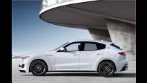 Maserati Levante vom Tuner