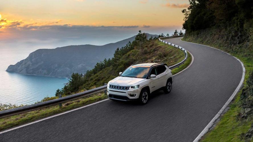 Jeep Compass 2017: edición especial Opening Edition