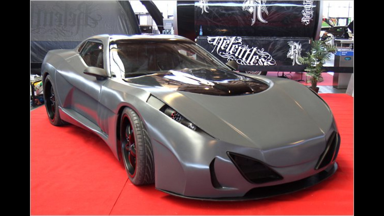 Pun 6300 Corvette C4