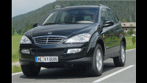 SsangYong-Studie