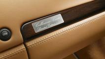 """Maserati Quattroporte """"Collezione Cento"""""""