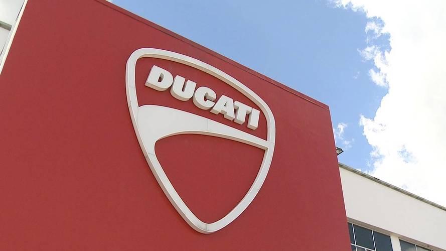 Yönetim değiştiren VW, Ducati'yi satabilir