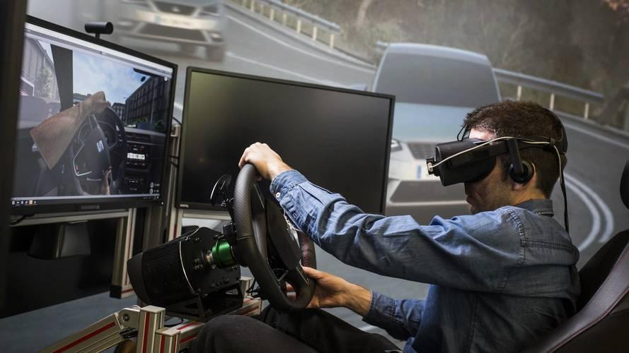 SEAT, prototip üretiminde sanal gerçeklik kullanıyor