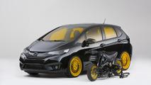 MAD Industries 2015 Honda Fit