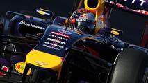 Austin says Vettel qualifying absence 'unfortunate'